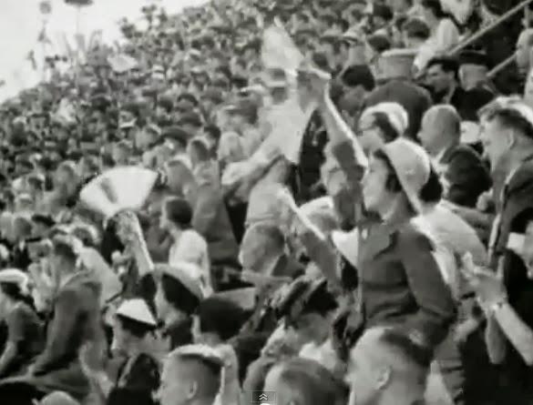 1936年ベルリンオリンピックのイタリア選手団