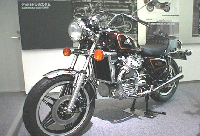 By Kuhnyan Collection Hall Wing Gl500 Custom